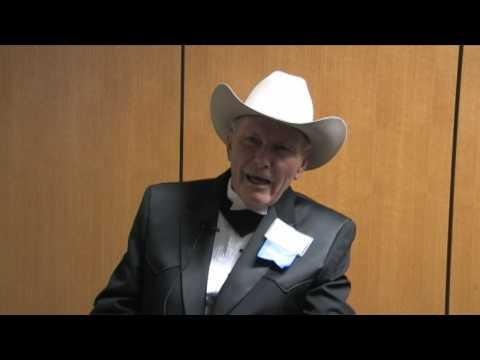 Brief Interview with LeRoy Jones, April 17, 2010