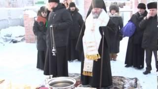 В Нижневартовске появится еще один храм