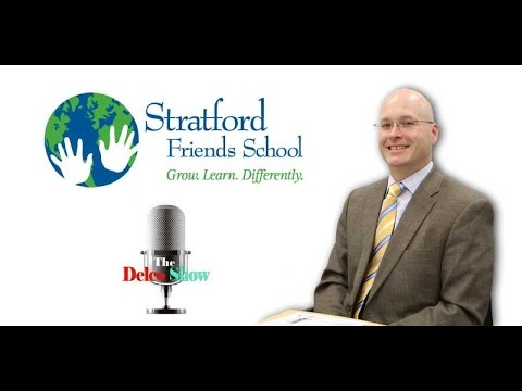 Stratford Friends School - Season 03 - Episode 04