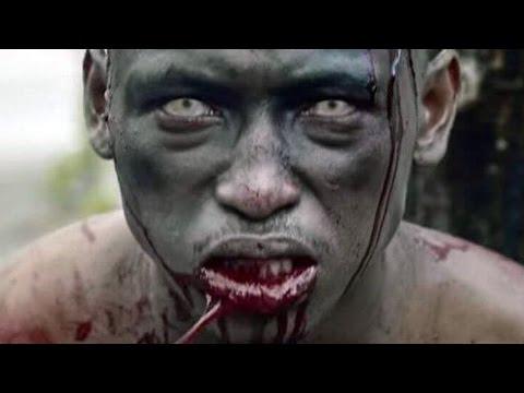 [NEW HINDI] Zombies असली हैं   Real life zombies from Haiti   Kya Aap Jante Hain?   Episode 3