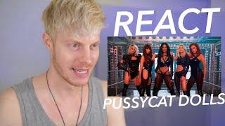 Download Lagu REACT PUSSYCAT DOLLS REACTION MP3