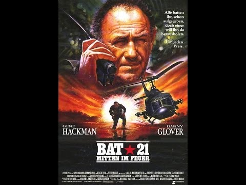 Bat*21(1988) Movie Review