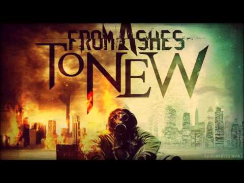 From Ashes to New  - Live Again