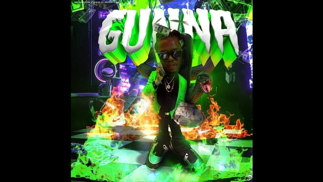 (FREE) Gunna x Future x Roddy Ricch Type Beat