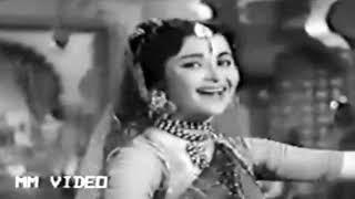 kanahiya jadoo kar gayo haye' kya karu_Roop Lekha1962_Suman Kalyanpur_Farooq Qaisar_Nashad_a tribute
