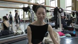 Universal Ballet in Russia, Moscow ( Full)