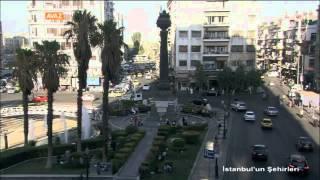 İstanbul'un Şehirleri - Şam - TRT Avaz