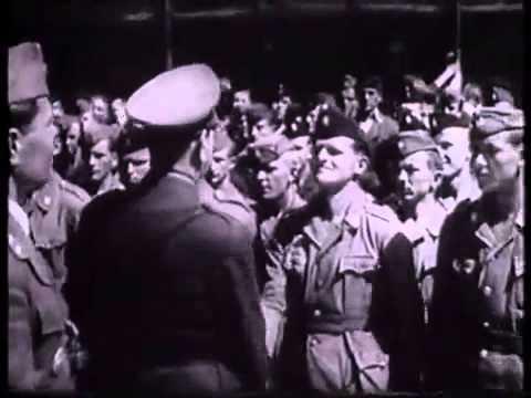 Ante Pavelić u sjevernoj Hrvatskoj 1944.