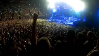 Iron Maiden Live @ Milano Assago Forum 22-07-2016 [Full Concert]