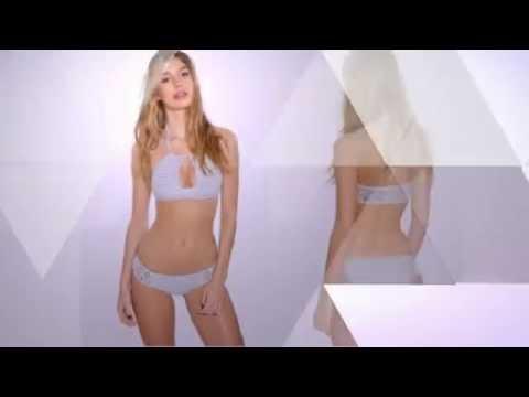 99e8ef7833 Frankies Bikinis 2015 Collection. Bikini Luxe