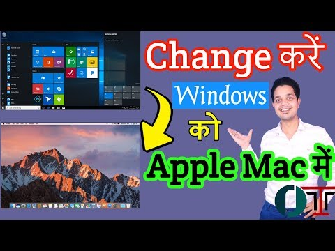How To Make Windows Pc Look Like Mac