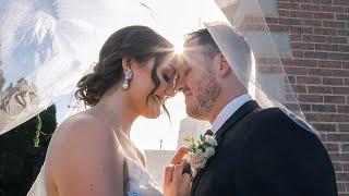 An Unforgettable Wedding Day