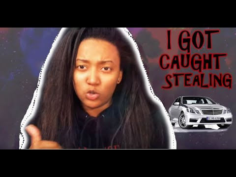 Download STORYTIME: I Got Caught Stealing My Parents Car