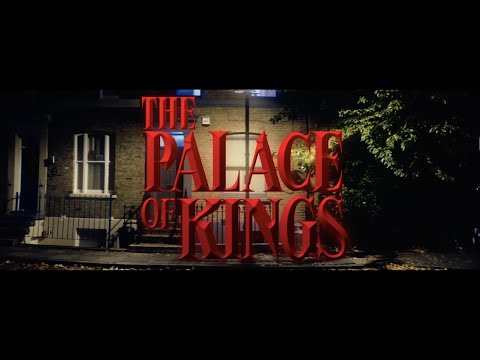 The Palace of Kings | JordanLuca | GucciFest Emerging Designer Fashion Film