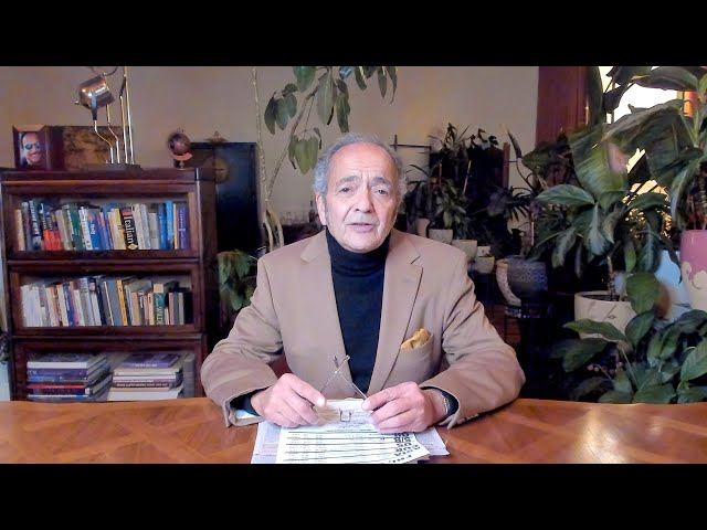 Gerald Celente - Warning: U.S. Fires First Shots of WWIII