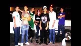 Mente En Blanco Clan - Haya En Mi Barrio