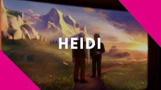 Heidi 🌸 ¿Qué va a ser de Heidi?