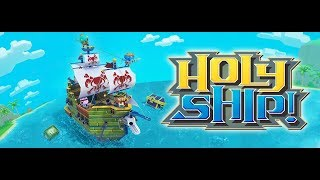 Holy Ship! – Idle RPG Battle & Loot Game
