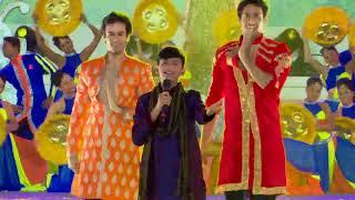 IFFCO Golden Jubilee Finale- Mere Desh Ki Dharti