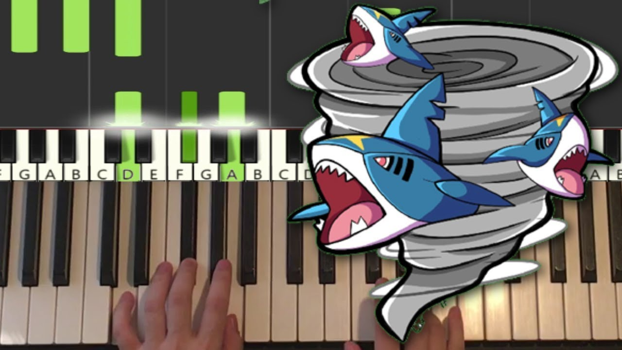 step by step theme song - 1280×720