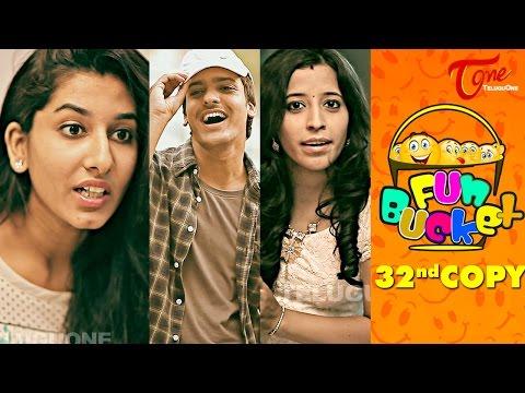 Fun Bucket | 32nd Copy | Funny Videos | by Harsha Annavarapu