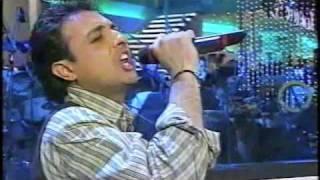 Gigi Finizio - Lo specchio dei pensieri - Sanremo 1995.m4v