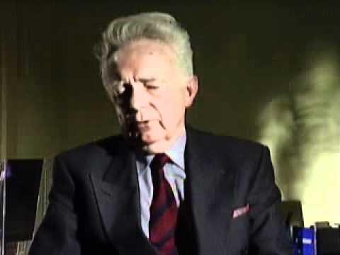 Prof. dr hab. Eugeniusz Bernacki (1919-1997) - Pasjonaci