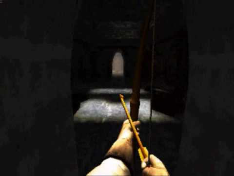 Sword and Axe X10 demo 1