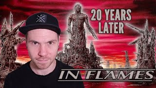 IN FLAMES' 'Colony' Turns 20 Years Old | Apocalyptic Anniversaries