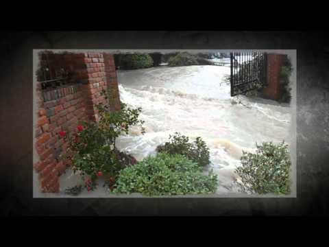 Forest Acres Flood