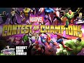 Hermit Goes Mobile - MARVEL CONTEST OF CHAMPIONS!!! iOS Android 1080p HD walkthrough