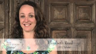 The Talented 2012 Len Evans Tutorial Scholars