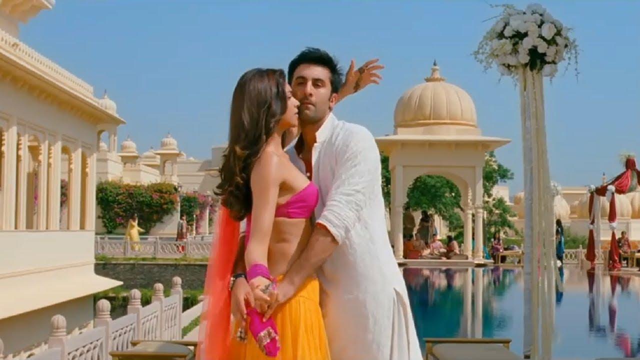 Kabira (Encore) - Yeh Jawani Hai Deewani (720p FVS) #1