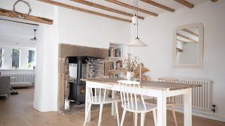 A Minimalist Cottage Home Tour