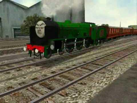 Msts Big City Enginereskin