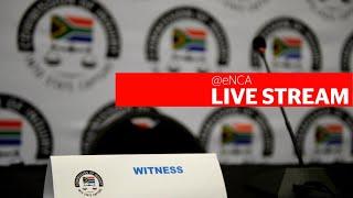 Zond Commission Hears Eskom-related Testimony