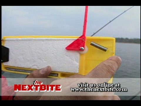 Offshore Tattle Flags with Shallow Water Trolling - The Next Bite - The Real Deal - Season 2