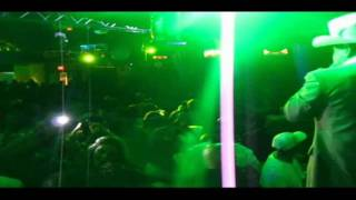 JORGE GAMBOA EN ALEBRIJE NIGHT CLUB AL 100