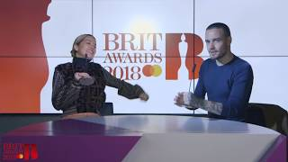 rita ora and liam payne play the brits quiz