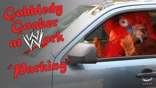 """The Gobbledy Gooker Goes to Work"" Episode 1: Parking"