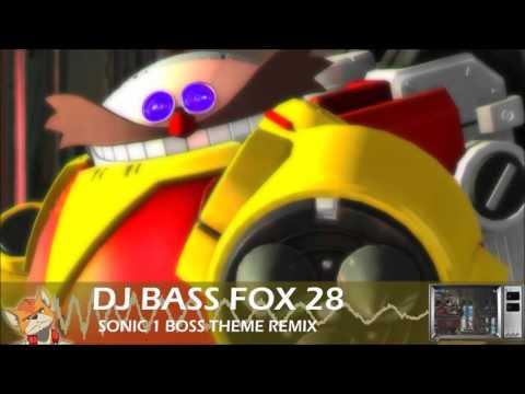 Sonic Boss Remix слушать онлайн, скачать песню бесплатно