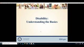 Social Security Disability 101 for Brain Aneurysm Survivors