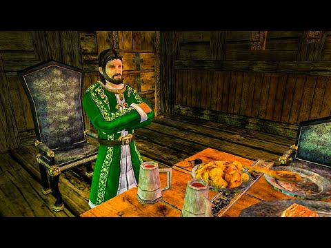 THE MASTER'S MANOR - LOTRO Legacy Of The Necromancer Part 24