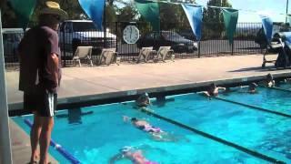 USMS Tuolumne County Aquatics Masters