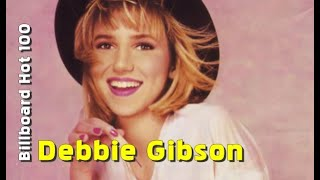 Debbie Gibson Chart History | Billboard Hot 100