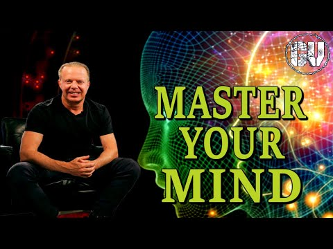 Joe Dispenza MASTER YOUR MIND | Thoughts And Feelings Create Reality