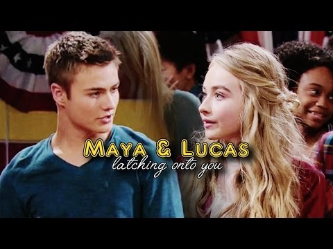 Maya & Lucas | Latch [+2x13]