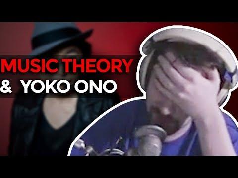 Yoko Ono Is Not Avant Garde