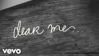 nichole nordeman   dear me lyric video