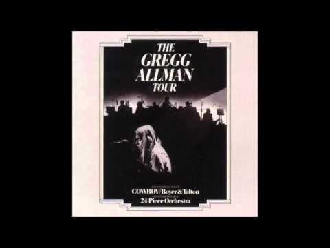 Gregg Allman - Feel So Bad